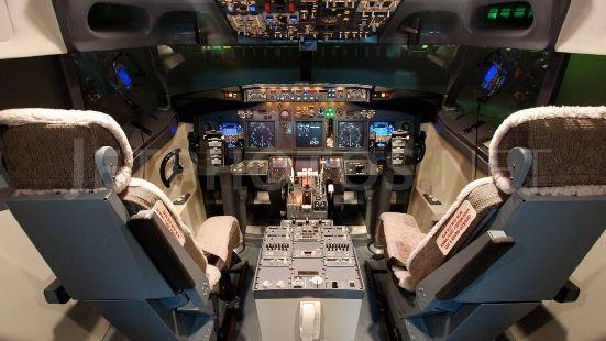 Flight Experience飛行模擬器體驗