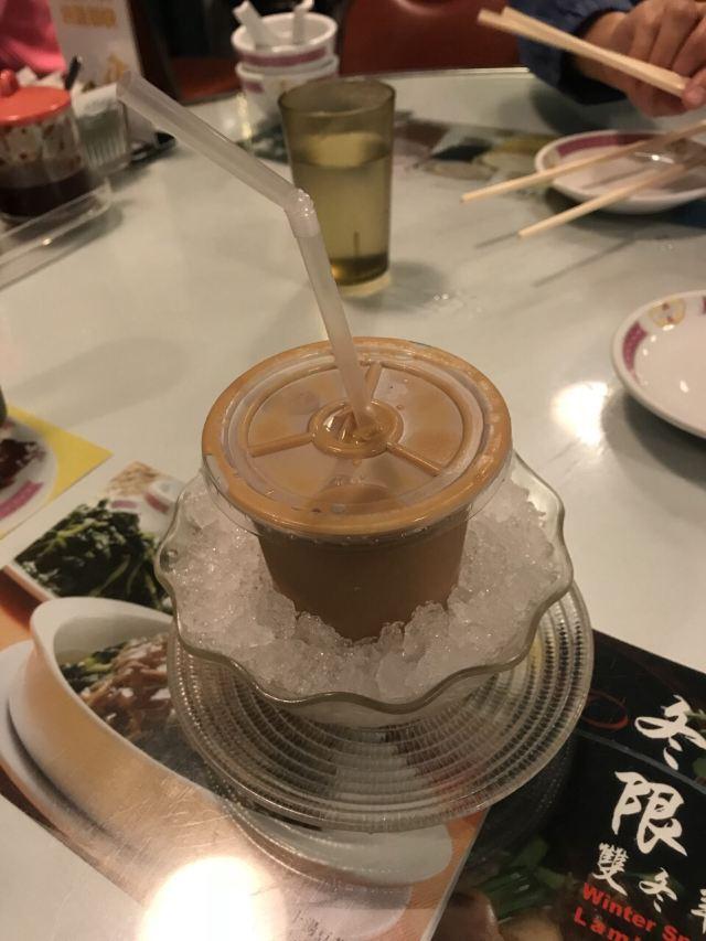 Woo's Hong Kong Cuisine