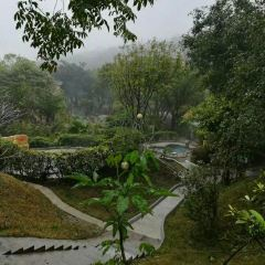 Yangjiang Chundu Hot Spring User Photo