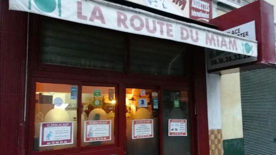 La Route du Miam