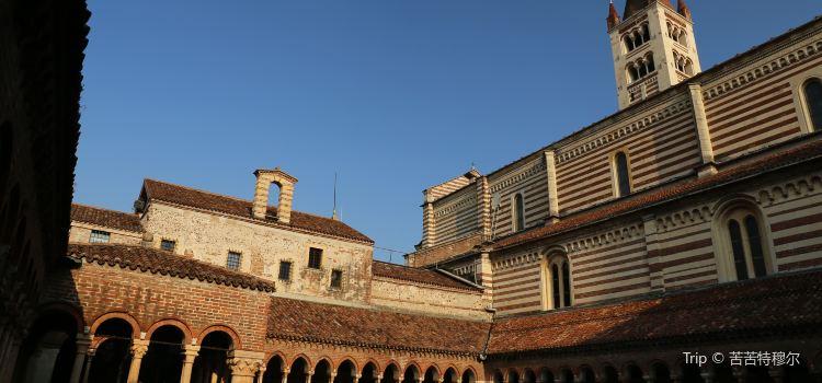 San Zeno Maggiore2