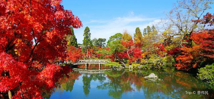 Nanzen-ji Zen Temple2