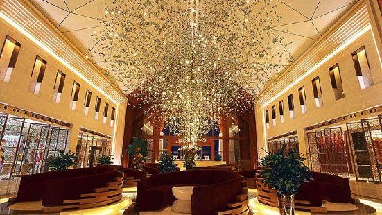 天籟之夢度假酒店天籟軒餐廳