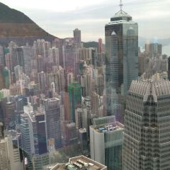 Hong Kong Monetary Authority User Photo