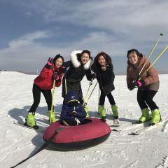 萬舟滑雪場用戶圖片
