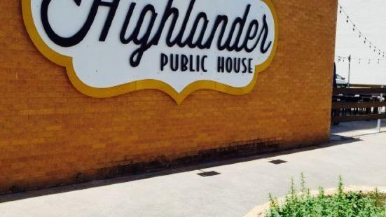 Highlander Public House
