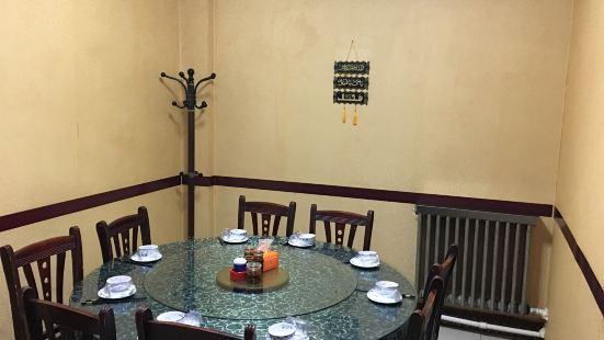 阿昔蘭飯莊