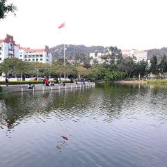 Xiamen University User Photo
