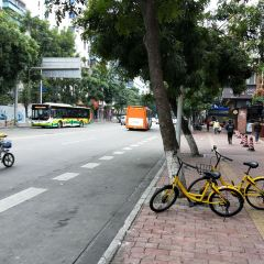 Yuanjing Road User Photo