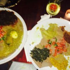 Ethiopic Restaurant User Photo