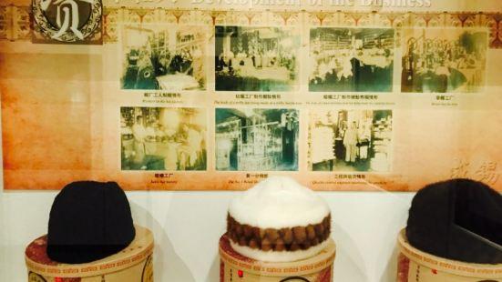 中國帽文化博物館(盛錫福帽店)