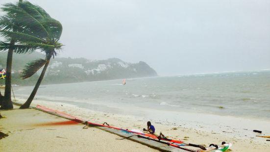 Reef Riders Windsurfing Center