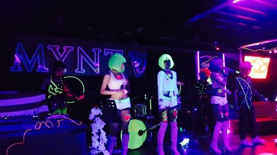 Mynt Club