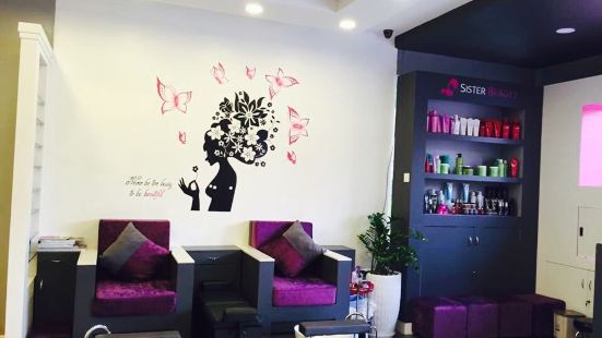 Sister Beauty Salon & Spa