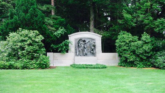 福壽山墓園