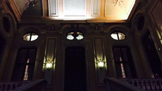 Il Museo di Palazzo Barolo
