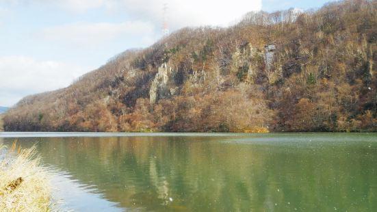 Lake Kuttari