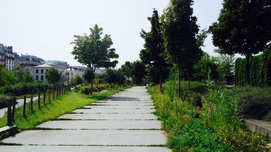 Jardins d'Éole
