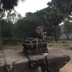 Prasat Suor Prat User Photo
