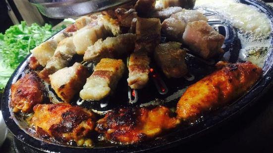 華溪家火爐烤肉(大同店)