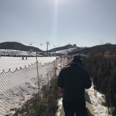 Qingqing Ice and Snow Park User Photo
