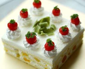 燕子私房cake