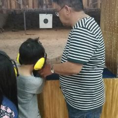 Phuket Shooting Range User Photo
