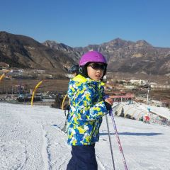 Yunju Ski Resort User Photo