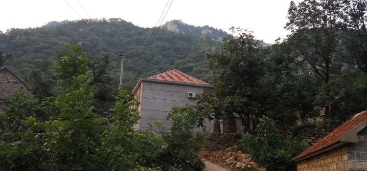 Mengshan Renjia Scenic Region2