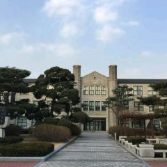 중앙고등학교 여행 사진