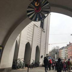 瑪利亞廣場用戶圖片
