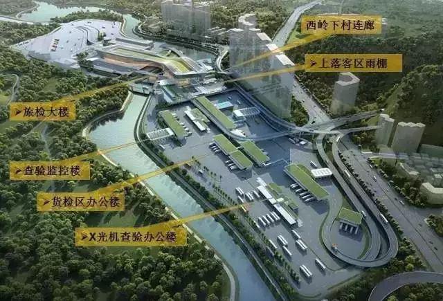 深圳要全面爆發了!如果2年後你還在深圳,你將會面臨……
