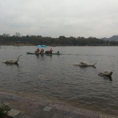 샹산 관광지(상산 관광지) 여행 사진