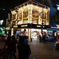 Ho Chi Minh Squares User Photo
