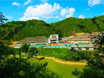 Renzu Mountain Scenic Area