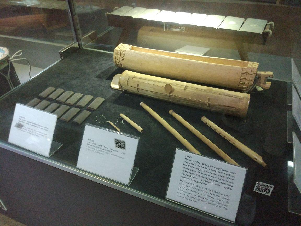 Sabah Museum | Tickets, Deals, Reviews, Family Holidays