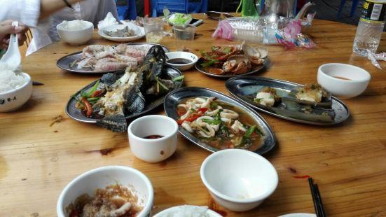 四季海鮮大排檔