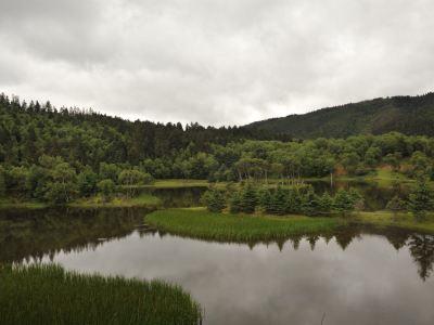 科右前旗水景公園