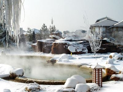 Anyuetan Hot Spring Resort