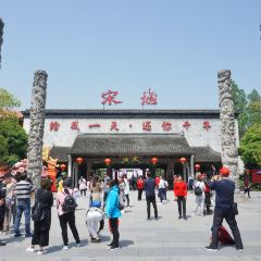 Hangzhou Songcheng Park User Photo