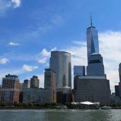 World Financial Center User Photo