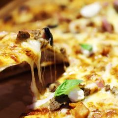 Pequod's Pizza User Photo