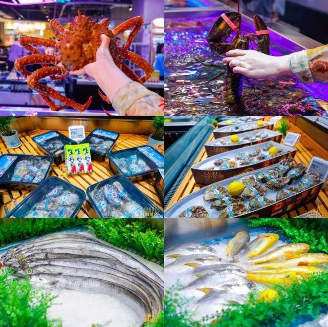 武漢新入駐的網紅新店,6家你吃過幾個?