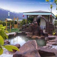 陽西鹹水礦溫泉用戶圖片