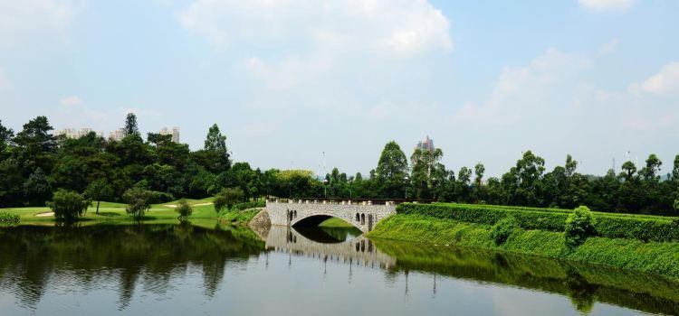 Lakefront Golf Club and Resort - Huizhou2