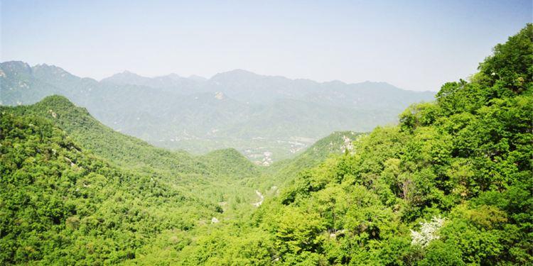 平顶山图片