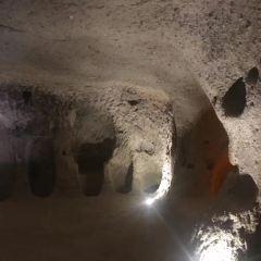 Ozkonak Underground City User Photo