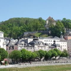 Salzburg Old Town User Photo