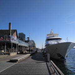 York Quay Centre User Photo