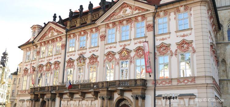 Sternberg Palace1